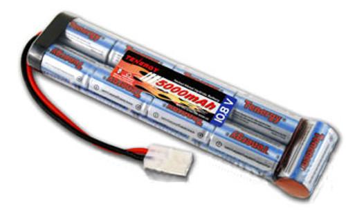 Matrix / Tenergy High Output 10.8V 5000mAh Ni-MH Large Type Battery