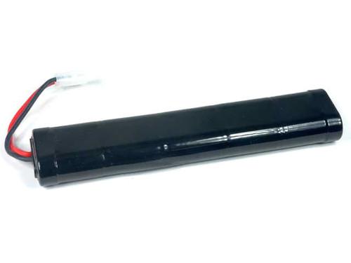 Matrix High Output 12V 4500mAh Ni-MH Large Type Battery.