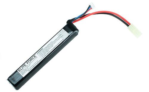 Elite Force 7.4V Lipo 1500mAh Stick Type Battery