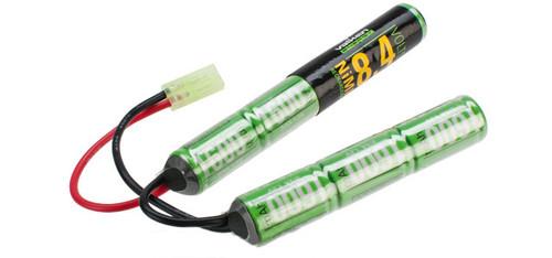 Valken Energy 8.4v 1600mAh High Performance Butterfly Type NiMH Battery