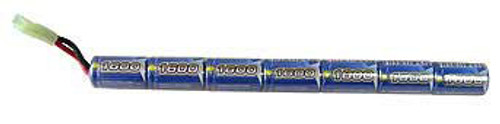 Intellect 8.4V Stick Type 1600mAh Airsoft Battery Pack
