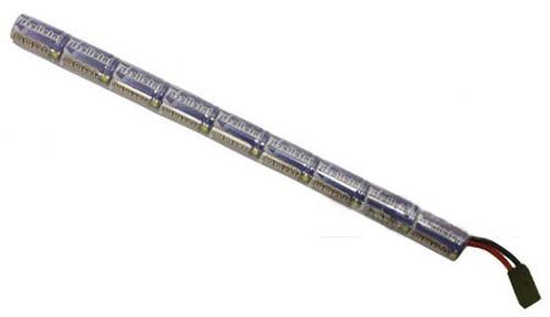 Intellect High Output 10.8V 1600mAh Ni-MH Stick Type Battery