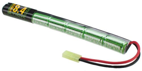 Valken Energy 8.4v 1600mAh High Performance Stick Type NiMH Battery