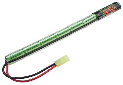 Valken Energy 9.6v 1600mAh High Performance Stick Type NiMH Battery