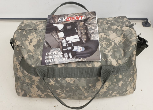 U.S. Armed Forces ALPHA/BRAVO Combat Forensic Kit - ACU Digital