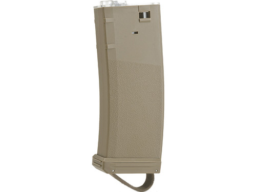 Modify Tech BHive 150rnd AEG Tracer Magazine for M4/M16 Series - Tan