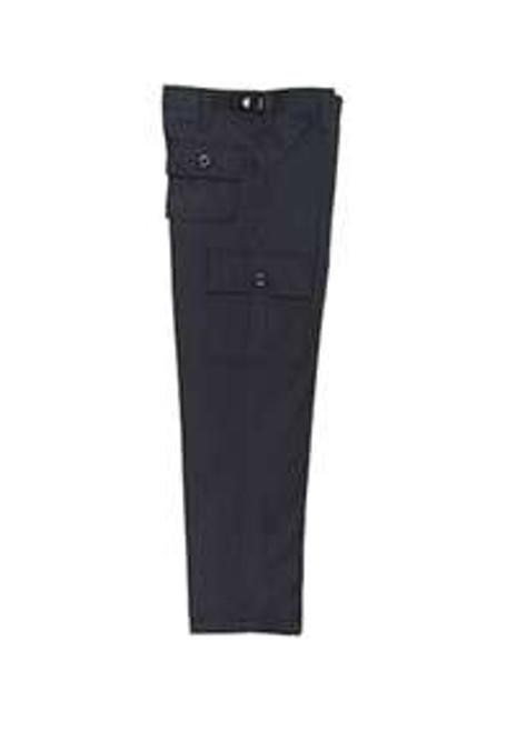 Junior G.I. Military B.D.U. Pants - Black