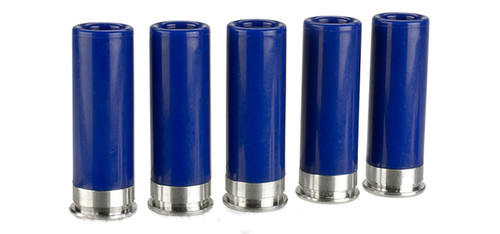 6mmProShop 3-Round Shells for M1887 Shell Ejecting Gas Shotgun - 5 Pack