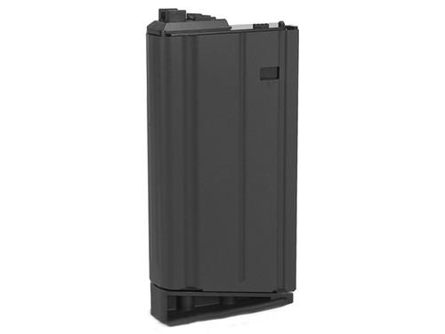 WE-Tech Magazine for MK17 Seal Custom Gas Blowback Rifles - Black