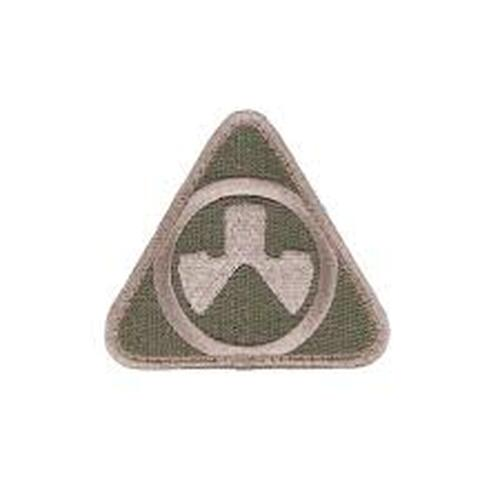 Magpul Dynamics Logo - Morale Patch - Tan/Green