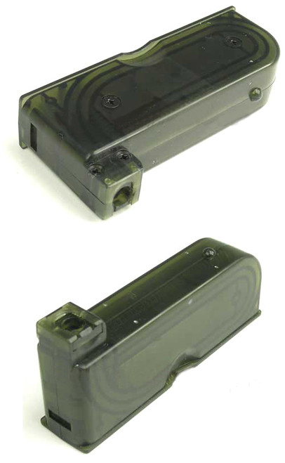 Spare Magazine for AGM MATRIX JG Type96 APS2 MP002 Sniper Rifles by AGM