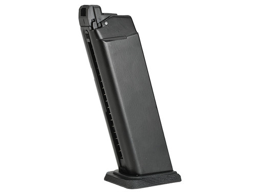 EMG SAI-17 Type 15rd CO2 GBB Airsoft Training Magazine for SAI / WE G-Series