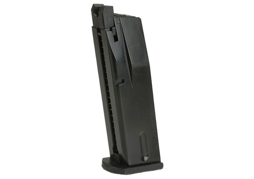 Magazine for WE-Tech M84/S92 Airsoft GBB Pistol - Black
