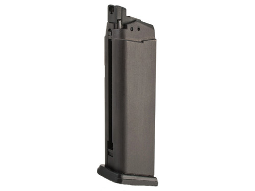 Spare Magazine for KSC  KWA G Series 17, 18C, M17, M18C Airsoft Gas Blowback Series GBB