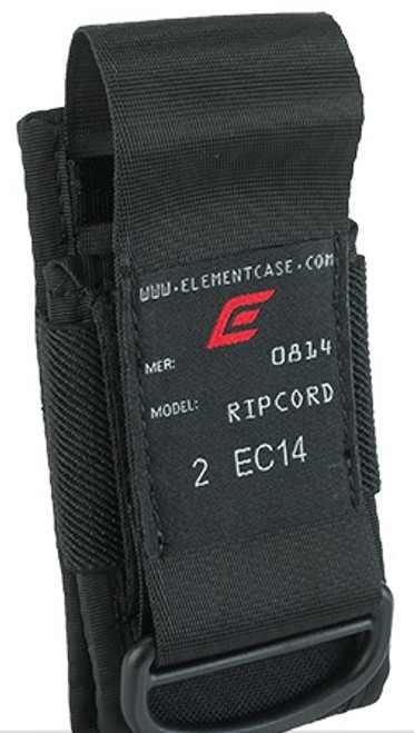 Element Case RipCord High Speed Smart Phone/Utility/M14 Pistol Sniper Rifle Magazine Pouch