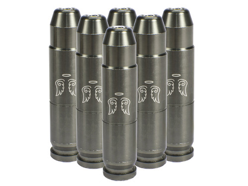 APM50 Cartridge Shell Set for APS M50 Co2 Airsoft Sniper Rifles (FPS: Angel / 380-430)