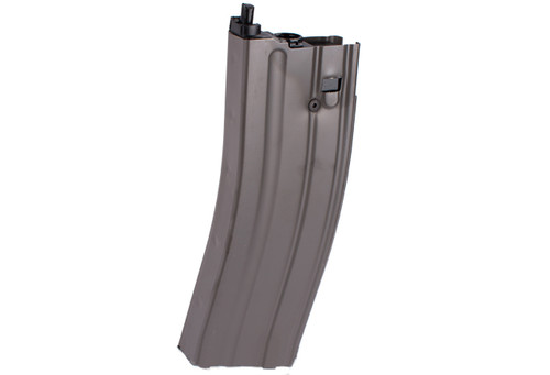 GHK 30rd Magazine for M4 GBB Drop-in Gearbox  G&G Airsoft M4 GBB Rifles (Version 1)
