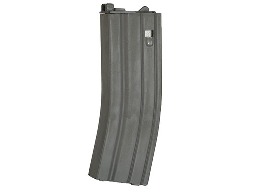 King Arms Ver. 2 Magazine for King Arms and Western Arms M4M16 Series Airsoft Gas Blowback Rifles