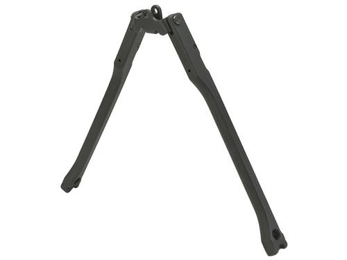 Matrix Handguard Folding Bipod for G36 Series Airsoft AEG Rifles