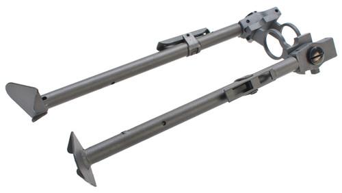 Matrix Steel Bipod for Mk43 Series Airsoft AEG Machine Guns