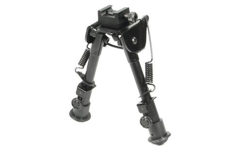 UTG Adjustable Harris Style Tactical Bipod (Weaver Mount)