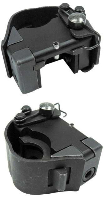 M203 M4 QD Mount for Airsoft M203 Military Type Launchers