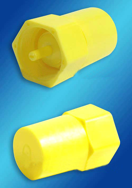 P-Force Airsoft New Generation Innovation Propane Adapter (New Version)