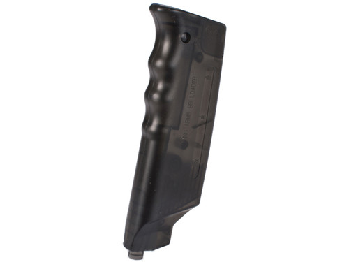 Competition Grade 200rd Airsoft BB Speed Loader by King Arms  MAG (Black)