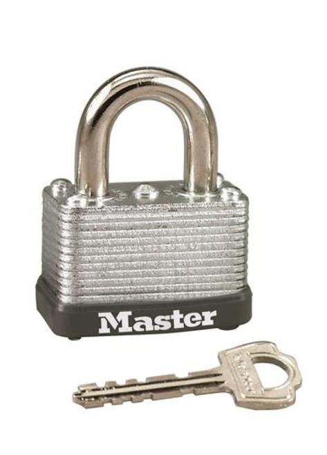 Lock - Master Padlock