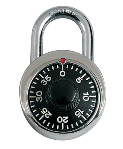 Lock - Rothco Combination Lock