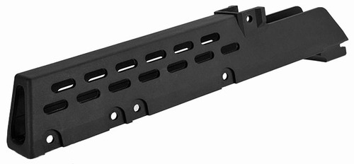 S&T AG36 Grenade Launcher Front Hand Guard - Black