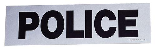 Patch - Reflective Police
