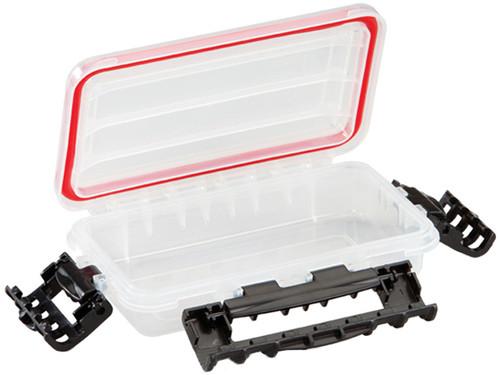 Plano Waterproof Stowaway-« Clear Storage Utility 3499 Size Box (7.38 x 4.50 x 1.75)