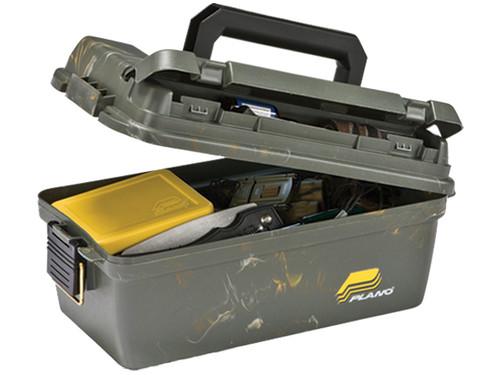 Plano Weather Resistant Field Box - Camo