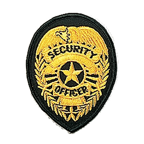 Patch - Security - Gold