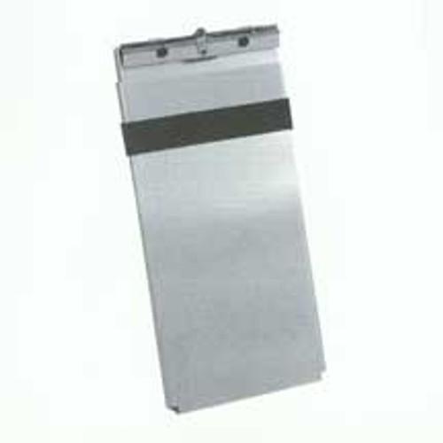 Triform Aluminum Ticket Holder