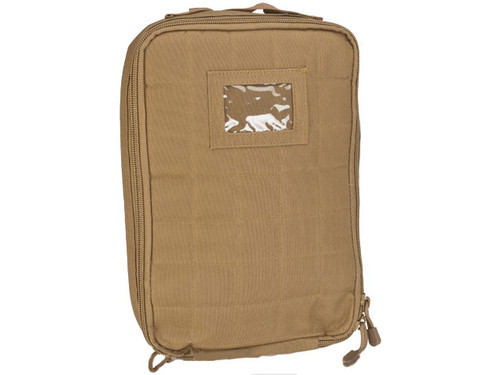 NcStar  VISM Mag Ready Carrier Bag - Tan