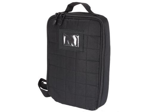 VISM Mag Ready Carrier Bag - Black