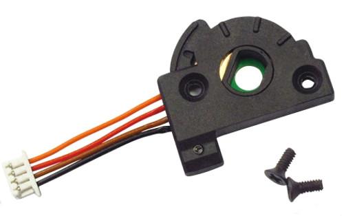 ICS MX5-P Pro Semi  Full Automatic Selector Switch Assembly