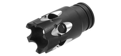 G&P Aluminum Choke Tube for Airsoft Shotguns - Black