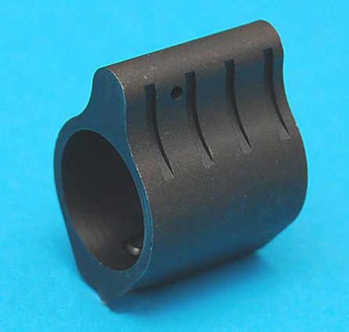 G&P M4 M16 Low Profile CNC Gas Block for Free float RIS / RAS (Type B)