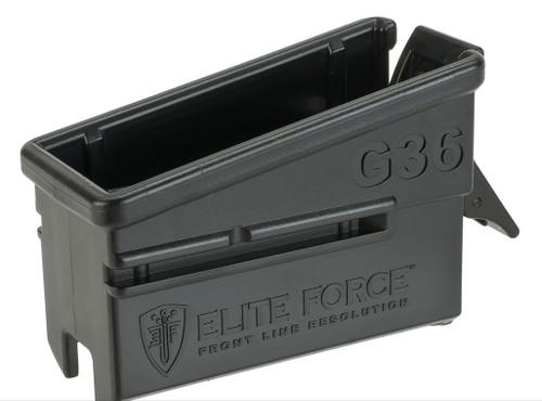 Elite Force G36 Loading Adapter For EFSL14 Pump Action Speedloader