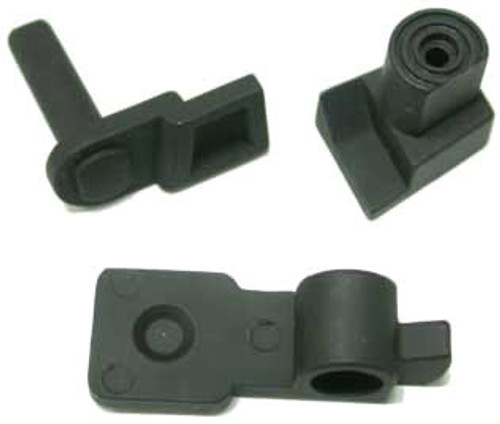 ICS Magazine Release Button Set for MP5 / Mod5 Series Airsoft AEG