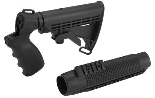 AIM Tactical Shotgun Home Defense Kit for Mossberg 500/590/590A1 Shotguns