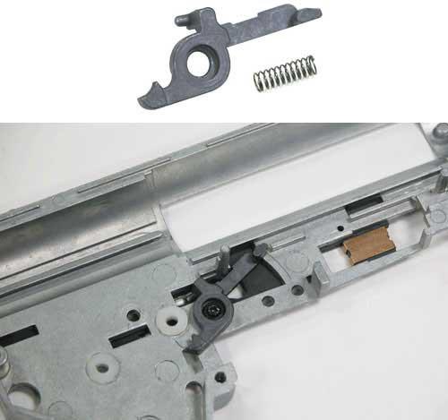 Guarder Version 3 Gearbox Yaw Control Bar / Cut-Off Lever (AK / G36C)