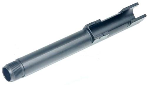 CQB Master Steel Threaded Barrel for Marui / WE/ HFC / KJW / TSD M9 Series Airsoft Gas Blowback