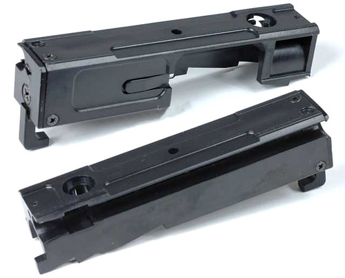 Factory Reinforced Blowback Unit w/ Bolt for HFC M11 Gas Blowback Airsoft Series (One)