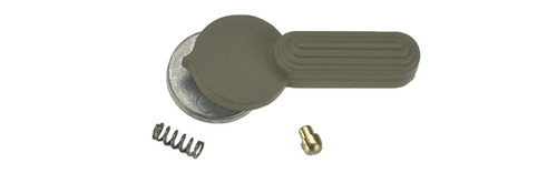 G&P Selector Switch for M4M16 Airsoft AEGs - Dark Earth