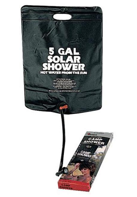 5 Gal Solar Camp Shower