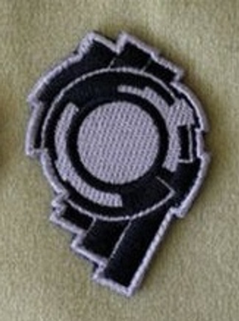 "ORCA Industries ""Section 9"" Embroidered Patch - Black"